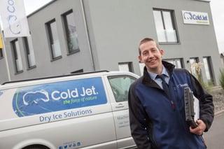 Cold Jet Deutschland GmbH